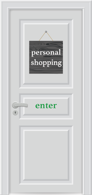 Turnkey Style Personal Shopping