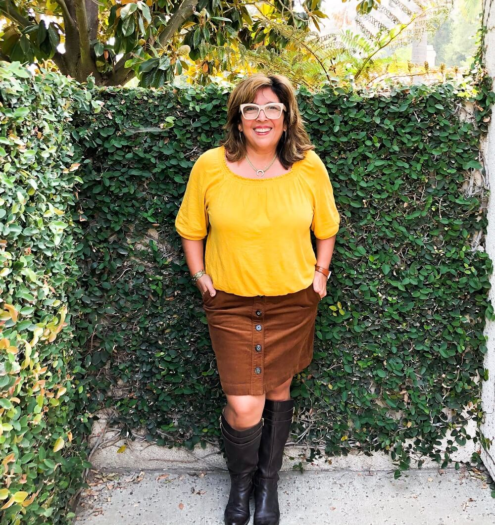 How to Repurpose Summer Wardrobe Pieces to Wear in Fall