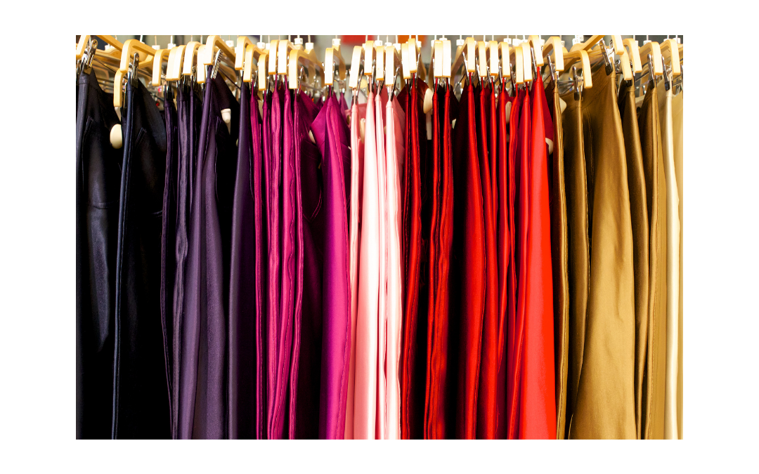Which Colors Work Best for You – A Starter Guide