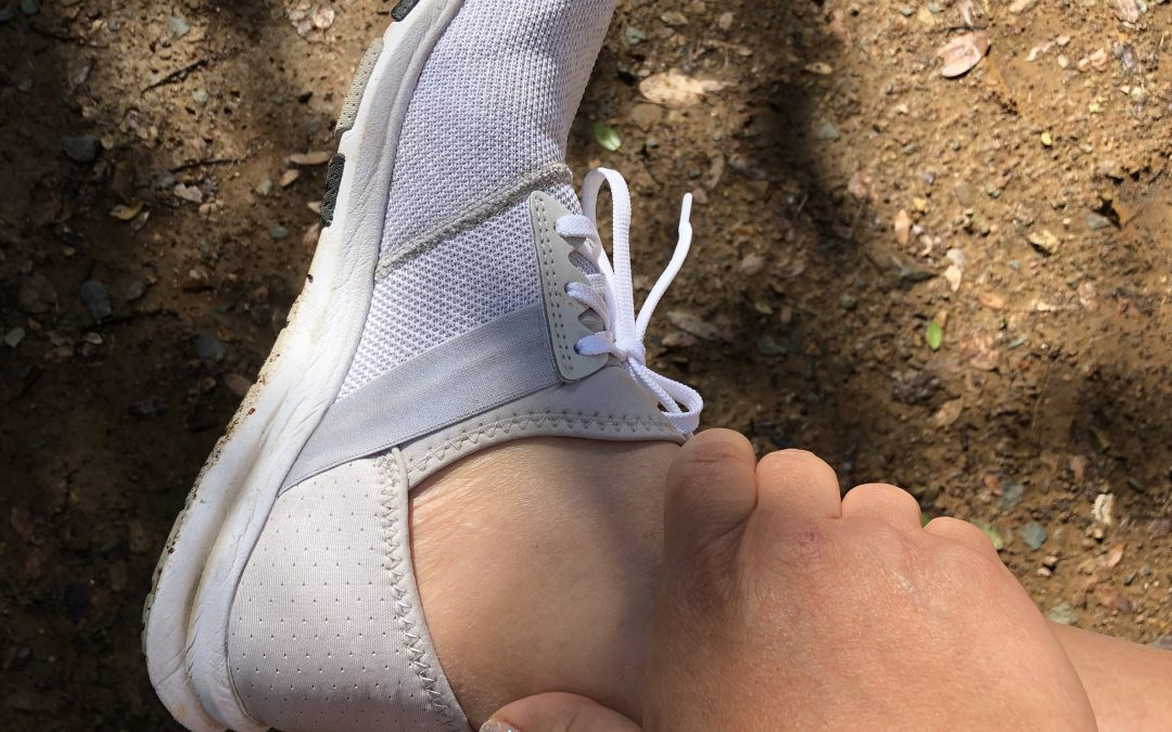 The Best Walking Shoes
